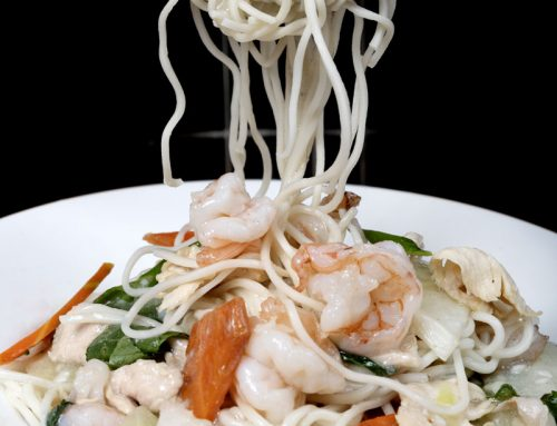 Commonly Known Chinese Food Myths Busted
