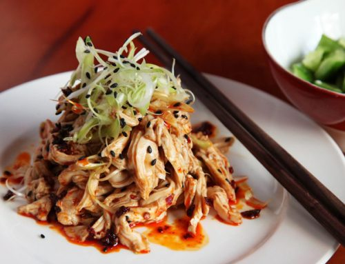 Discover China's Regional Food Through 10 Dishes