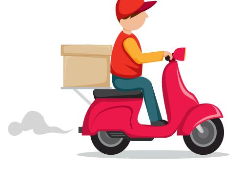 Home Delivery Service in Kolkata