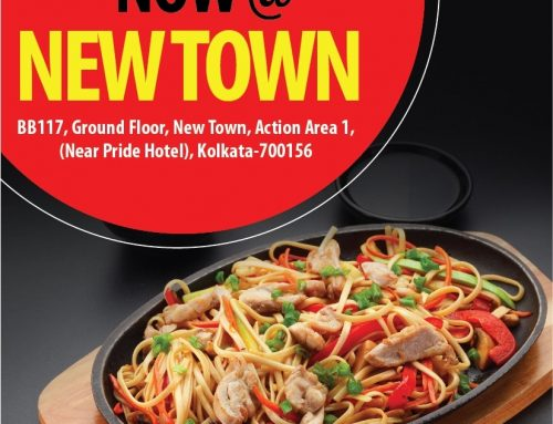 Delicious Chinese Now at New Town, Rajarhat