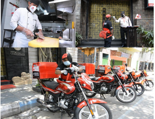 Chowman: Not Just the Best Chinese, but the Safest Chinese Cuisine with Fastest Delivery Services Now at Your Doorstep